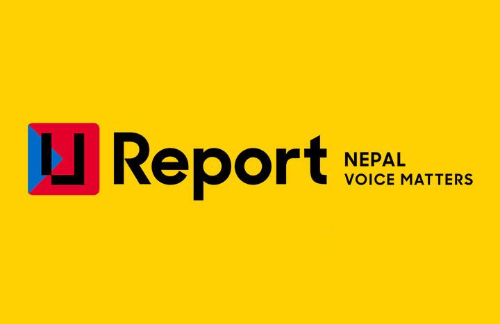 U-Report Nepal