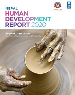Nepal Human Development Report, 2020