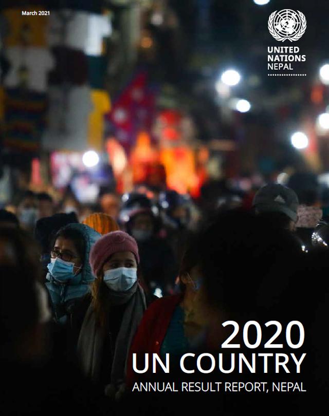UNCT Report