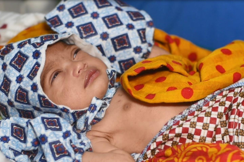 Skin-to-skin care for infant survival